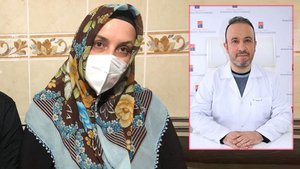 Koronavirüsten ölen doktorun eşi konuştu
