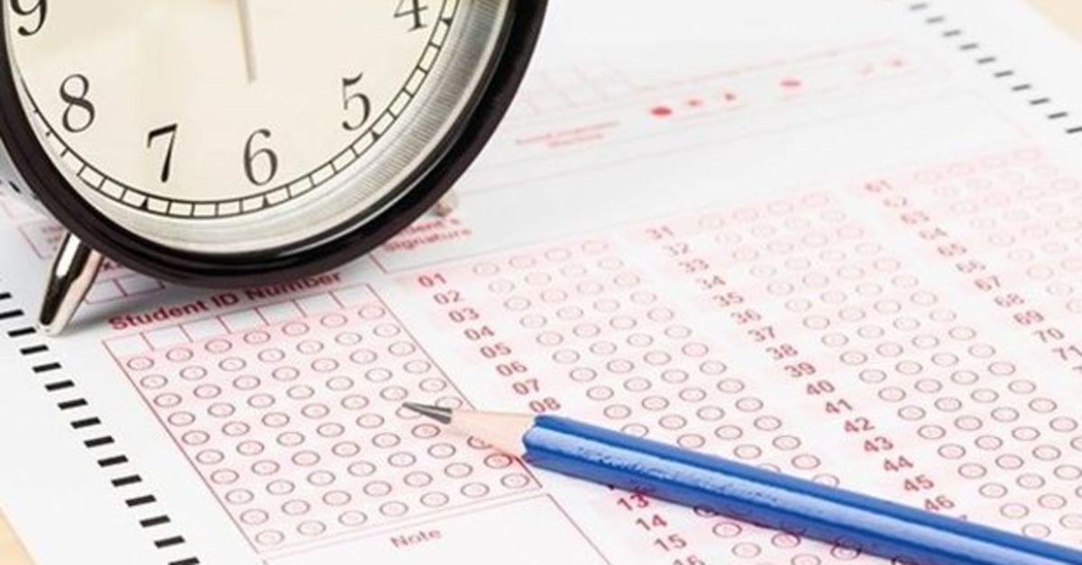 KPSS 2021 A grubu ve öğretmenlik sınavı ne zaman, saat kaçta?