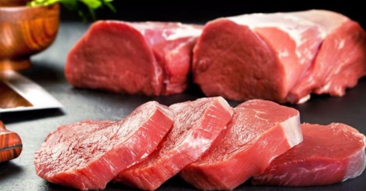 Kurban eti nasıl saklanır, kurban eti yıkanır mı?