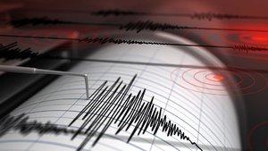 Kuşadası açıklarında 3,8 büyüklüğünde deprem