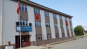 Kütahya'da bir okulda yüz yüze eğitime ara