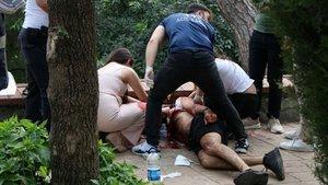 Maçka Parkı'nda doktoru öldürüyordu! Duruşmada öyle bir şey dedi ki!