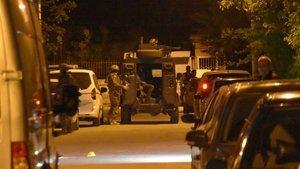 Malatya'da olaylı gece: 9 gözaltı