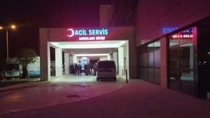 Mardin'de muhtarlık kavgası: 4 yaralı