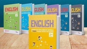 MEB 'İngilizce Etkinlik Kılavuzları' hazırladı