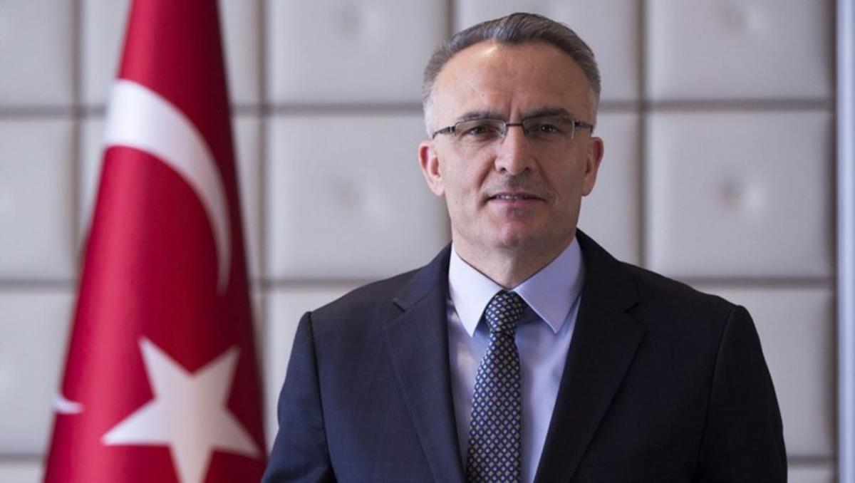 Merkez Bankası Başkanı Naci Ağbal görevden alındı, yerine Şahap Kavcıoğlu getirildi