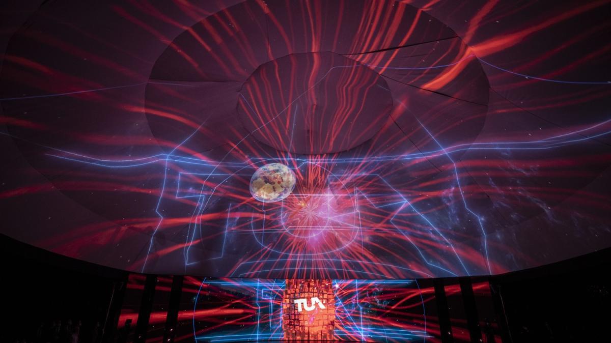''Milli Uzay Programı'' heyecanı... TÜBİTAK, ROKETSAN ve ASELSAN'dan açıklama