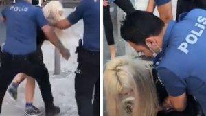 O polislere uzaklaştırma