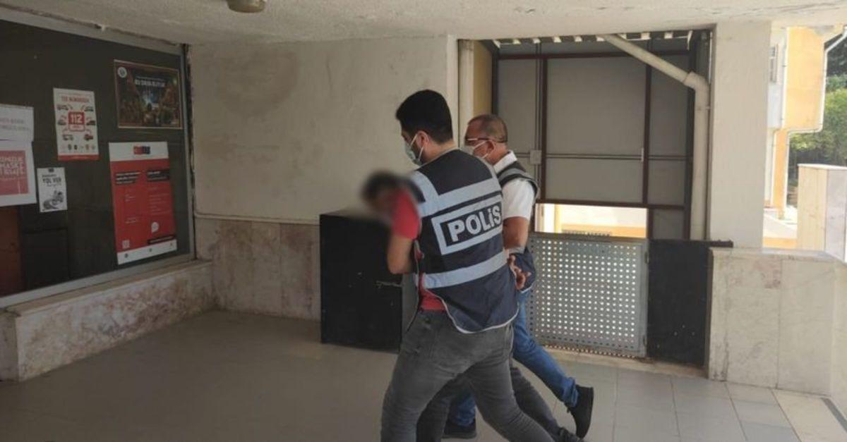 Osmaniye'de bir kişi cinsel taciz iddiasıyla tutuklandı