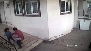 Otizmli çocuğa saldırıda para cezası