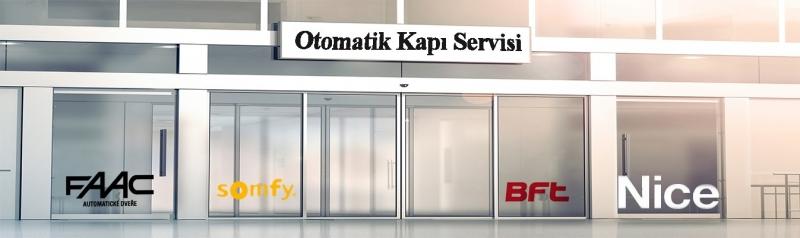 OTOMATİK KAPI SERVİSİ
