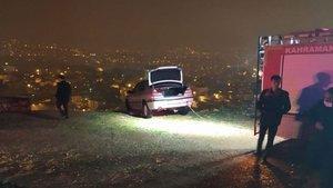 Otomobilin altında kalan çocuk hayatını kaybetti