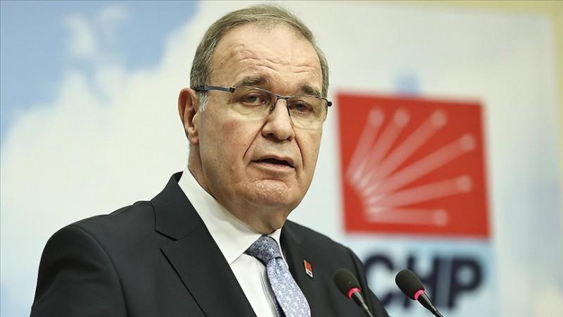 Öztrak: CHP olarak ulusal yas ilan edilmesini istiyoruz