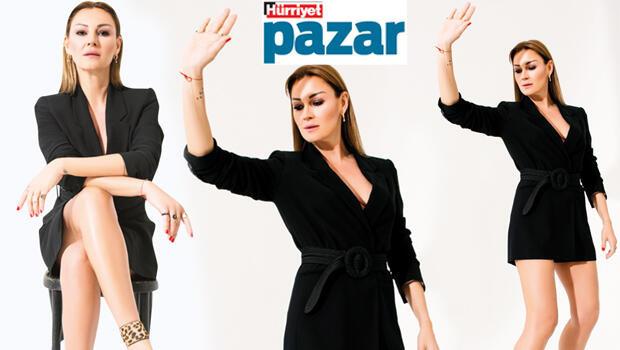 Pınar Altuğ: Bir tarafta meme bekleyen bir bebek, diğer tarafta seks bekleyen bir adam var