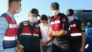 Pınar Gültekin'in katilleri hakim karşısında