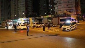 PKK/KCK üyesi 4 şüpheli gözaltında