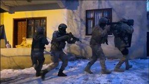 PKK'nın hücre yapılanmasına operasyon: 13 gözaltı!