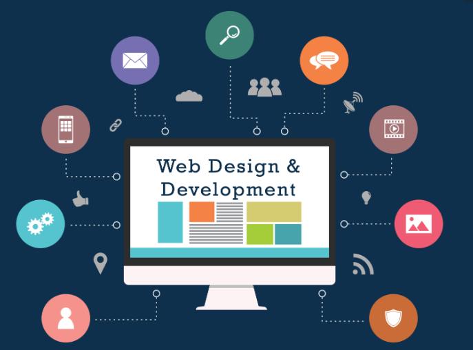 Profesyonel Web Tasarımları