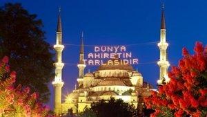 Ramazan ne zaman başlıyor 2021?