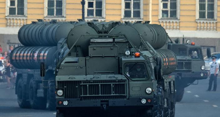 Rusya: Hindistan'a ilk S-400 tedariki yıl sonuna kadar yapılacak