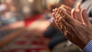 Salli ve Barik duası okunuşu: