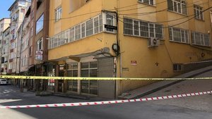 Şişli'de boşaltılan binanın sahibinden şok açıklamalar