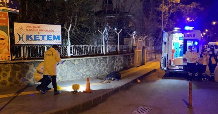 Sokak Ortasında Öldürülmüştü, Katili Ortaya Çıktı