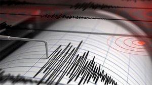 Son depremler listesi 28 Mart!