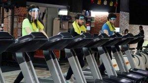 Spor salonları ne zaman açılacak 2021?