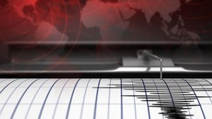 Sungurlu'da 4 büyüklüğünde deprem