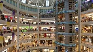 Tam kapanmada Alışveriş Merkezleri kapalı mı?
