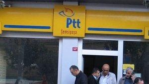 Tam kapanmada noter ve PTT açık mı?