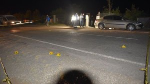 Taşköprü Belediye Başkanı Çatal'a saldırı