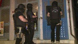 Terör örgütü DEAŞ'a yönelik İstanbul merkezli operasyon: 32 gözaltı