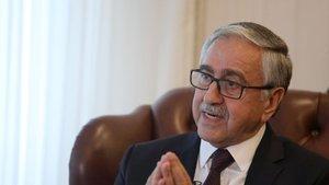 Türkiye'dan Akıncı'nın iddialarına yalanlama