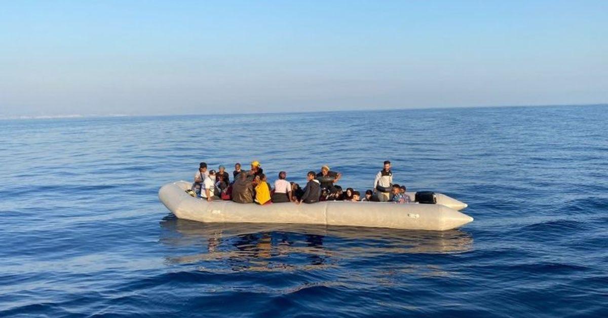 Türkiye'ye göçmen akını sürüyor