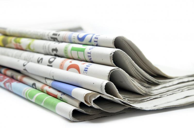 Türkiye'nin En İyi Gazete Adresi