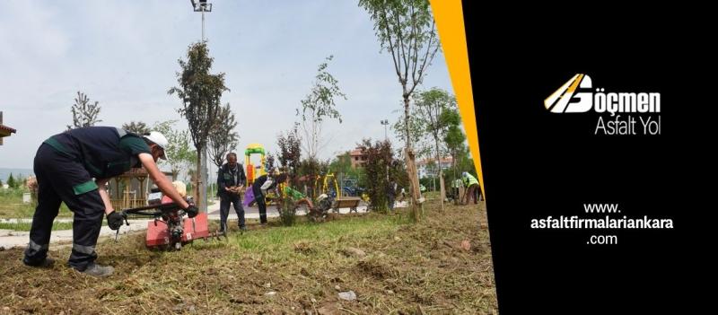 Ülkemizde Yol Yapımında Yaygın Kullanılan Asfalt Kaplama Hizmeti