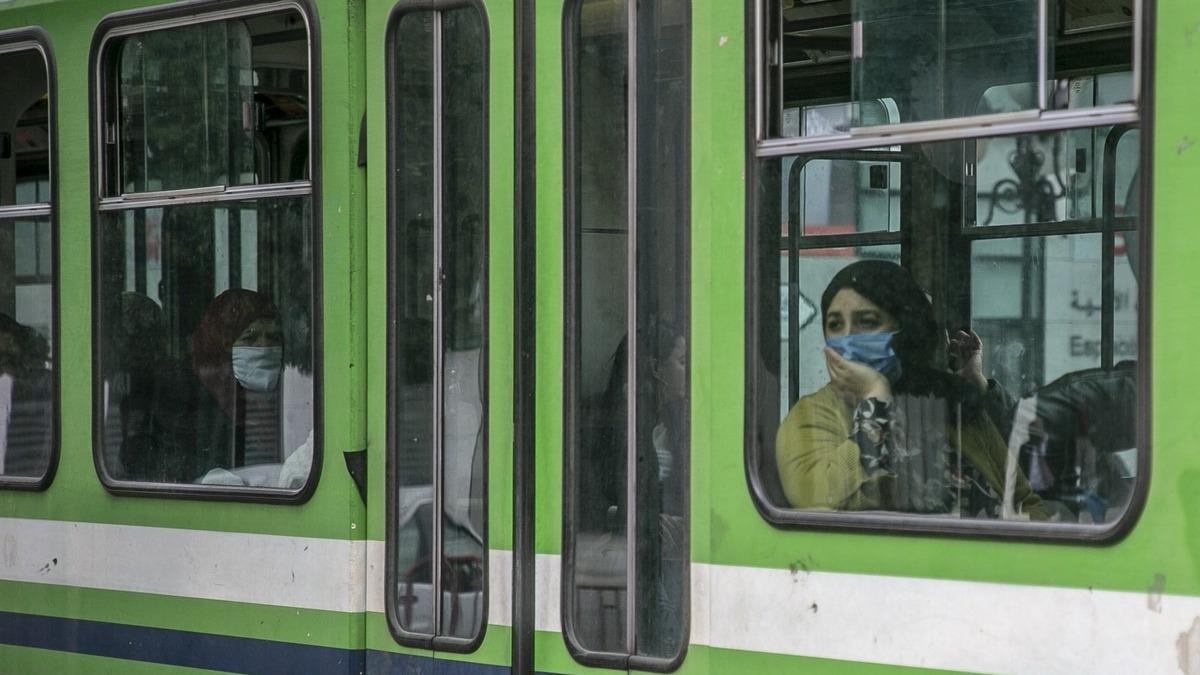 Ürdün ve Cezayir'de koronavirüs kaynaklı ölümler arttı