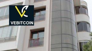 Vebitcoin'e yönelik soruşturmada 4 kişi gözaltında