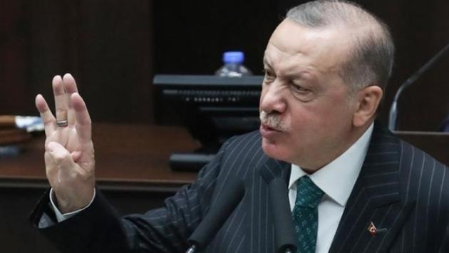 WSJ: Erdoğan, Biden'ın soykırım açıklamasını iç siyaset için kullanabilir