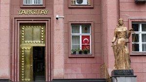 Yargıtay'dan DHKP-C'nin avukatlık yapılanması kararı