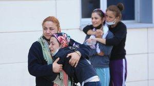 Yaya geçidinde durmadı 6 yaşındaki Duru'yu öldürdü