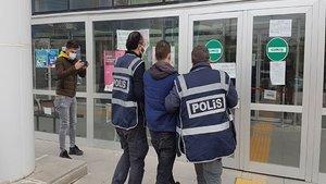 Yerel televizyon genel müdürüne silahlı saldırı