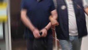 Yozgat merkezli FETÖ operasyonunda 4 gözaltı