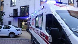 Zonguldak'ta iş adamının şüpheli ölümü