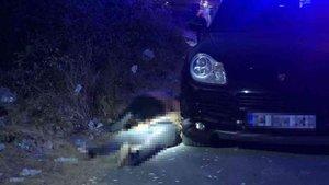 Zonguldak'ta işadamına kanlı pusu: 2 ölü
