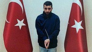 15 şehidin katili Irak'tan getirildi!