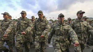 2020 Askerlik yerleri açıklandı! 2020 Kasım celbi askerlik yerleri sorgula