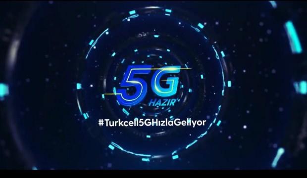 5G Ar-Ge'de inovasyonun öncüsü Turkcell